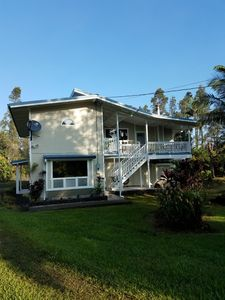 Photo for Spacious, 5 bd/3 ba home in Orchidland Estates