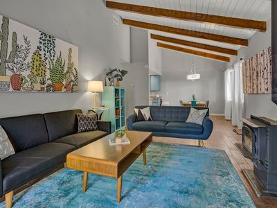 Photo for Modern Bend Home! Spacious/Private/Clean