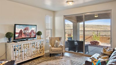 Photo for 3BR House Vacation Rental in Washington, Utah