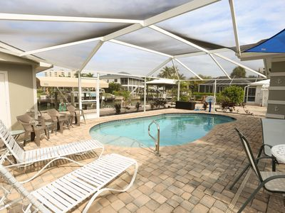 Photo for Waterfront Pool Home