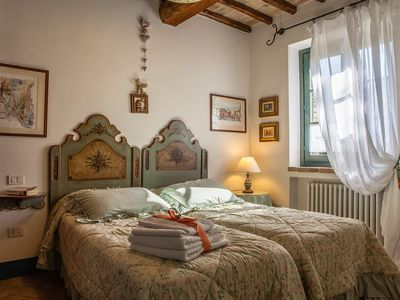 Photo for Excellent 2 bedroom House in Collazzone (Q4860)