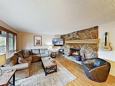 Photo for New Listing! Hi Country Haus Condo: Indoor Pool & 3 Hot Tubs, Near Slopes