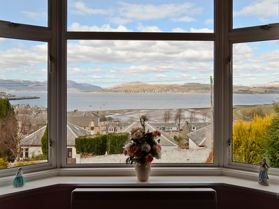 Photo for 2 bedroom accommodation in Gourock, near Glasgow
