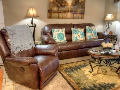 Photo for Walk to Downtown • King Beds • 1 BR • Sleeps 4