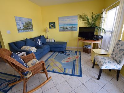 Seasons By The Sea A2 - Spring Break Sale! 15% off 3 to 7 night stay!