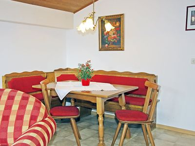 Photo for Apartment in the center of Maurach with Lift, Parking, Internet, Washing machine (32115)