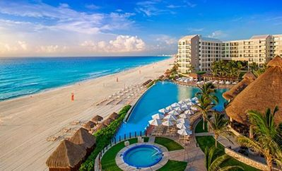 Photo for Luxurious Cancun Westin Lagunamar Studio with kitchenette