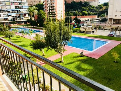 Photo for A828 - Hannibal - Apartment for 6 people in Cala de Finestrat