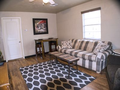 Step into Tahlequah Main Street Living