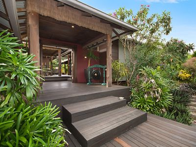 Photo for Banyak Villa - Horseshoe Bay, QLD