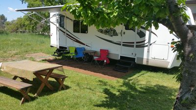 Photo for 1BR Bungalow Vacation Rental in Bountiful, Utah