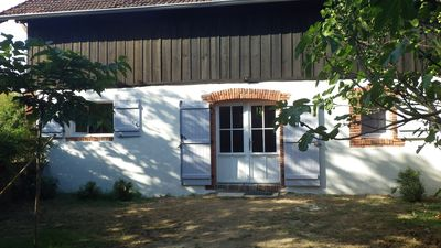 Photo for Charming Cottage *** 15 minutes from Mont de Marsan