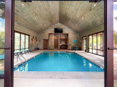 Photo for New Luxury Build  The Majestic Pine Retreat  In the heart of Downtown Gatlinburg  All the Amenities!
