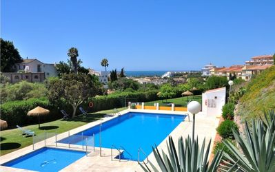 Photo for Apartment - 1 Bedroom with Pool, WiFi and Sea views - 107294