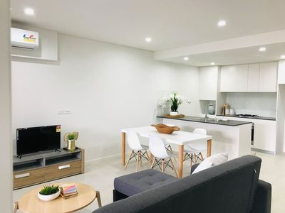 Photo for 502 2 Bedroom in Kalina Serviced Apartments