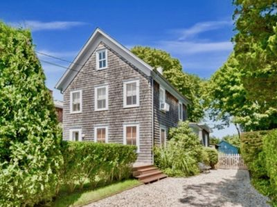 Photo for Sag Harbor Village c.1890 two-story Gem