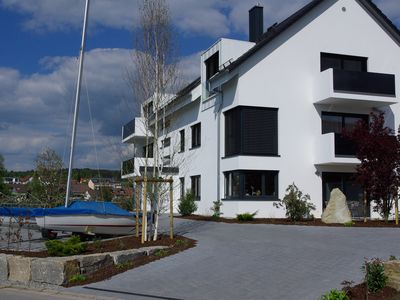 Photo for Apartment / app. for 4 guests with 50m² in Wasserburg (Bodensee) (126907)