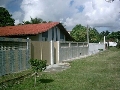 Photo for House 4/4 Berlinque Island (Itaparica)
