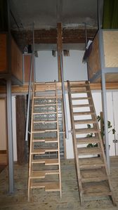 Photo for Cool Loft Space In Victorian Warehouse Sleeps 4