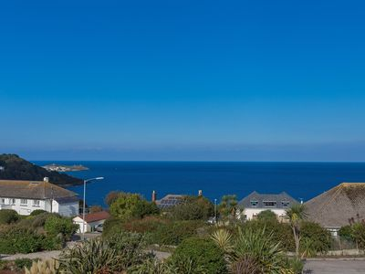 Photo for Godrevy View - Two Bedroom Apartment, Sleeps 4