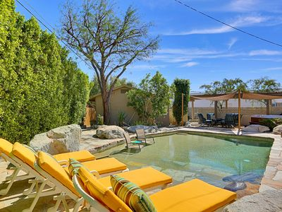 Photo for Very Private & Charming Casita/Back house