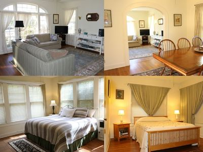 Photo for Quiet beautiful home near UT & downtown