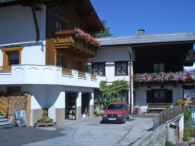 Photo for Beautiful and comfortable apartment located on the ski pistes in Kappl/Tyrol