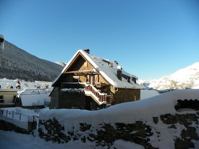 Photo for Stunning holiday home in the Pyrenees