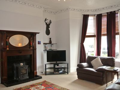 Photo for Apartment To Suit All! Perfect Location With Easy Access To Centre Of Town