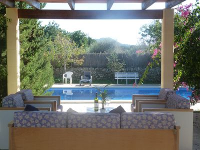 Photo for Finca with pool for nature lovers