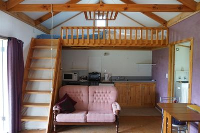 cottage interior 1