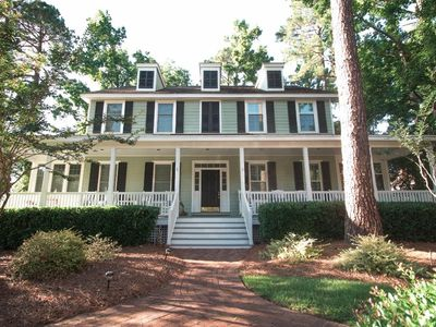 Photo for Murrells Inlet, SC , Wachesaw Plantation, SC , 2 bed NEW Condo