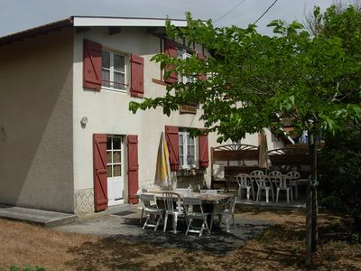 Photo for Rent for 8 to 9 per. 200 m to the sea, 900 m to the city center