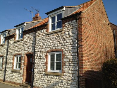Photo for Chalk Cottage at Flamborough, Yorkshire Coast, Four Star Accomodation
