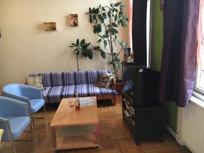 Photo for Apartment Vacation Rental in Budapest, Budapest