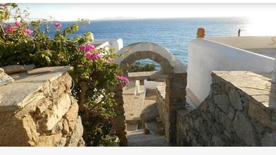 Photo for The Sunshine House *Panoramic Sea View*