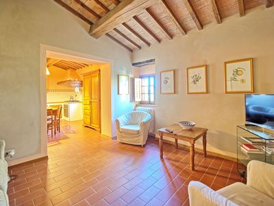 Photo for 4BR Apartment Vacation Rental in San Casciano in Val di pesa