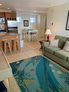 Photo for Broadway Beach Condo with Heated Pool!!!