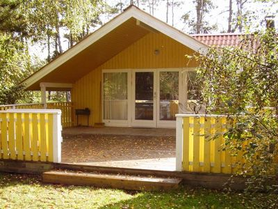 Photo for Vacation home Hyldtofte Østersøbad in Rødby - 4 persons, 2 bedrooms