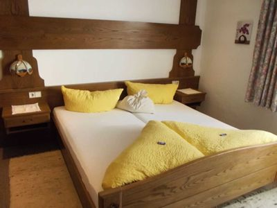 Photo for Double Room - Landhaus Gasser