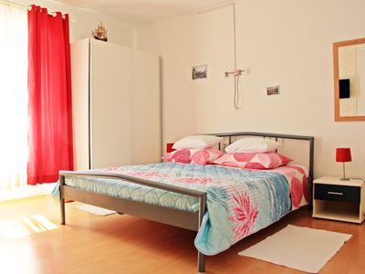 Photo for Studio apartment Trogir