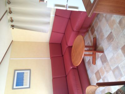 Photo for Mobile home 2 rooms camping 2 * Ile d'Oléron