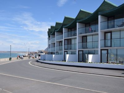 Photo for 1 bedroom Apartment in Westward Ho! - NASEA