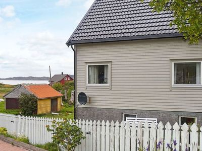 Photo for Vacation home Atløy in Askvoll - 8 persons, 4 bedrooms