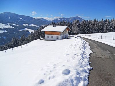 Photo for Vacation home Auer  in Eben, Pongau - 6 persons, 3 bedrooms