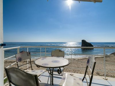 Photo for Casa Riva - Vacation Rental by the Sea in Torre Pali