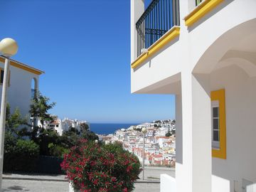 Colina Verde C Lote 3, a Stunning Townhouse With Pool .  Peaceful & convenient.