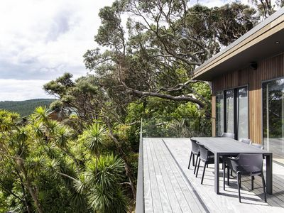 Photo for 3BR House Vacation Rental in Waitakere, Auckland