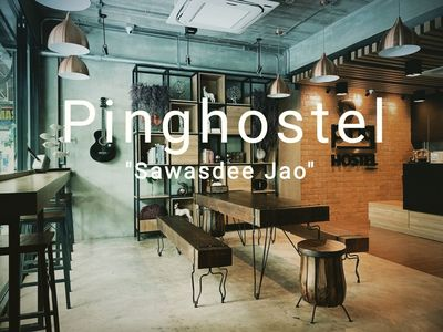 Photo for Pinghostel New Hostel in Chiang Mai