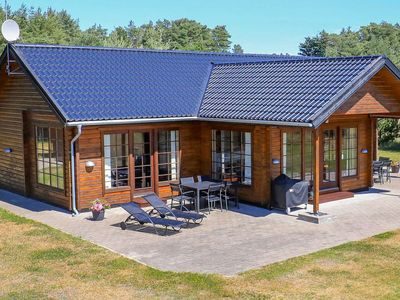 Photo for 5 star holiday home in Ålbæk